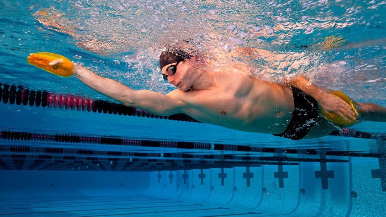 técnicas de natación más famosas