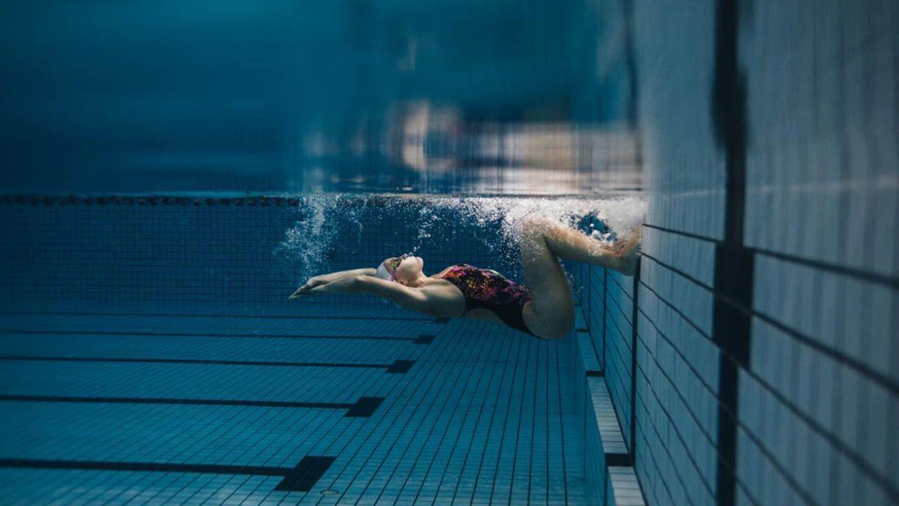 viraje en natacion 1