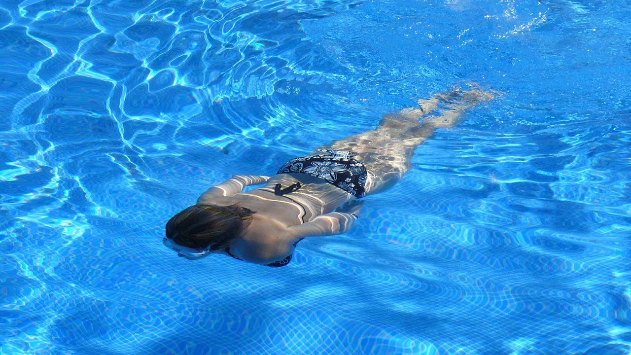 enfermedad del nadador o oido