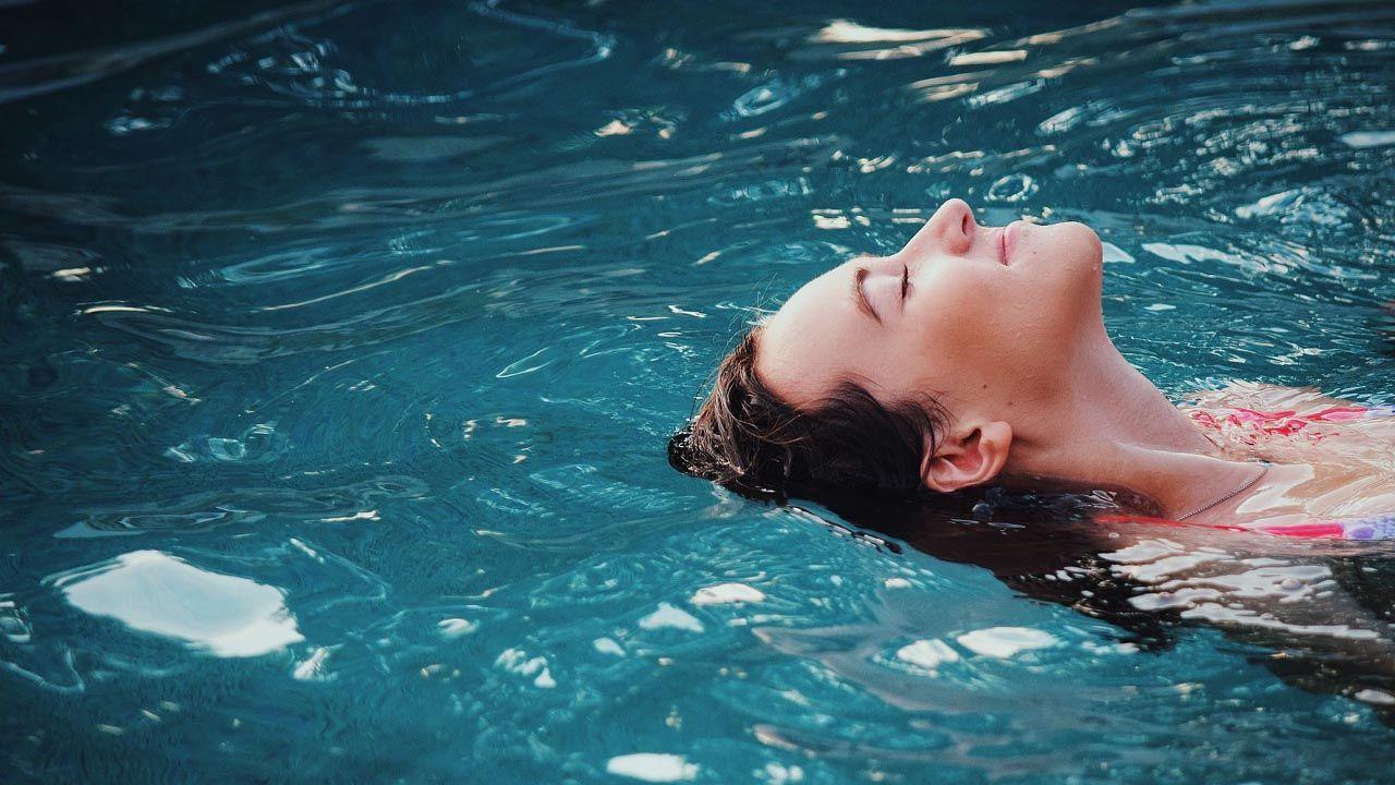 oido del nadador