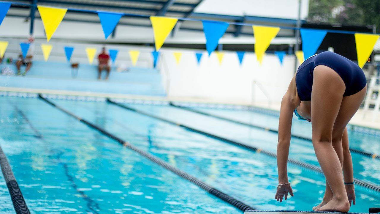 contraindicaciones de la natacion