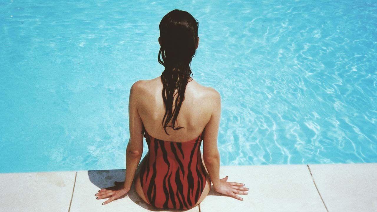 cambios fisicos de la natacion en mujeres