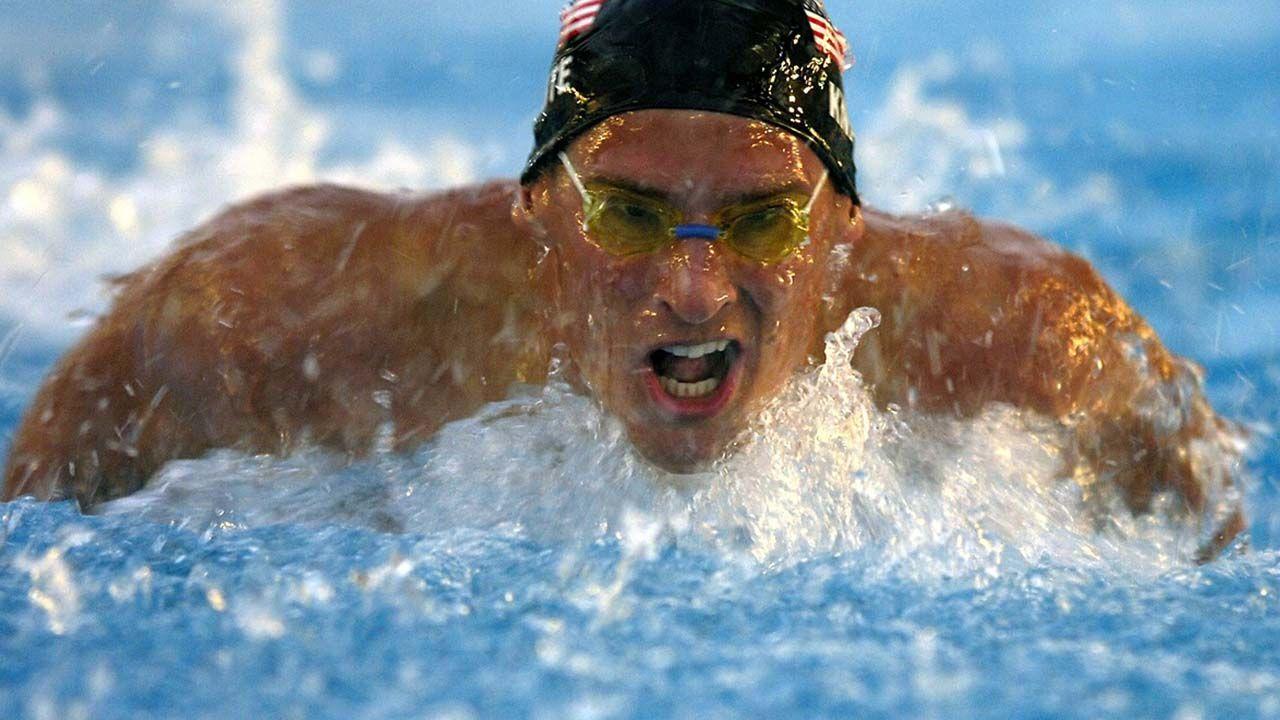 pruebas de natacion juegos olimpicos