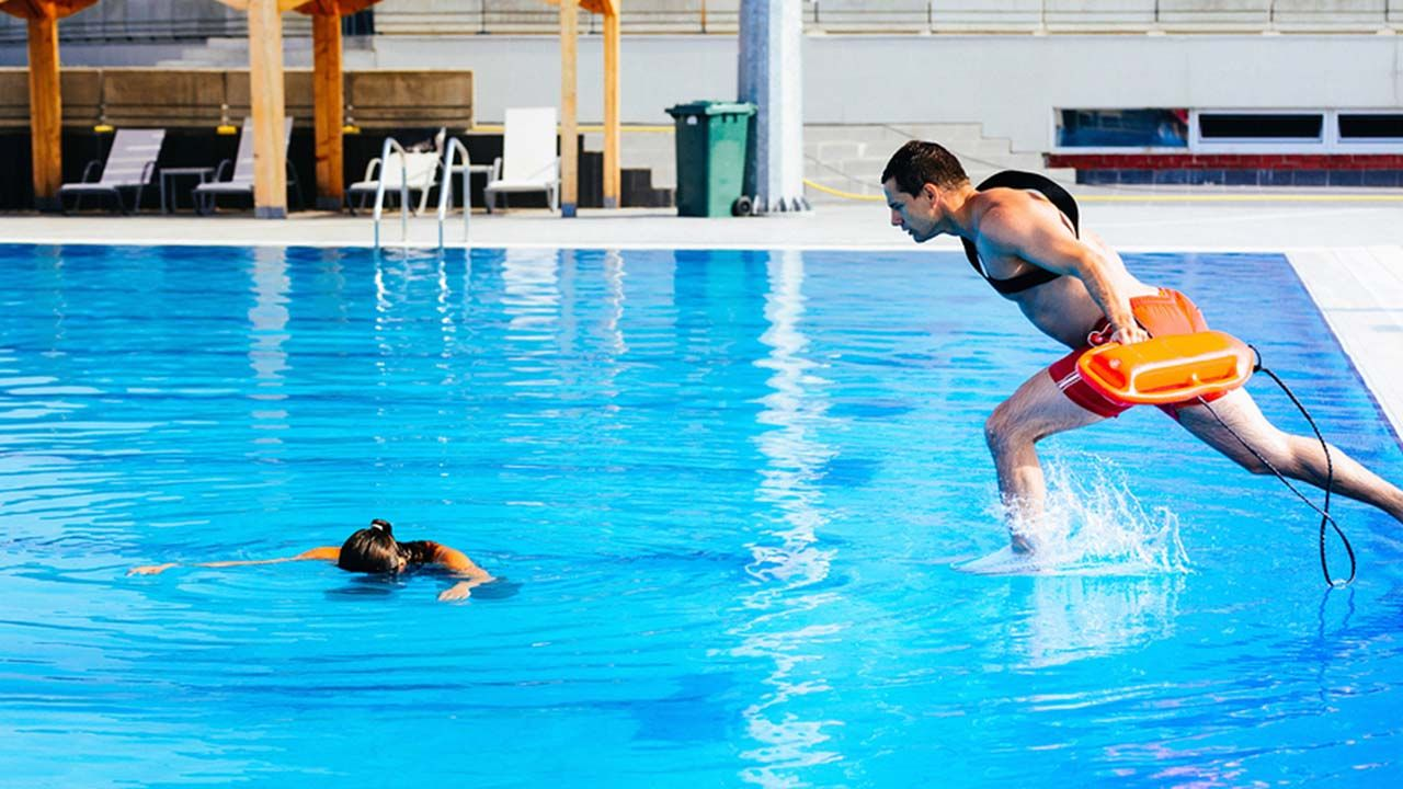 accidentes en natacion